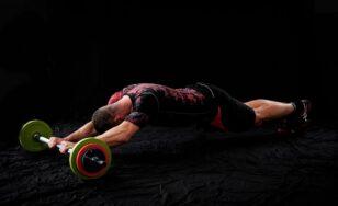 Plank každý den. Co se stane s vaším tělem po tomto cvičení?