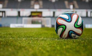 Jak vybrat fotbalový míč?