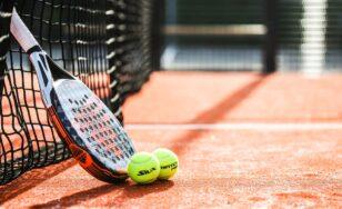 Nejčastější chyby, kterých se dopouštíme při tenise