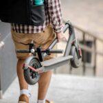 Skládací koloběžky – ideální dopravní prostředek do města