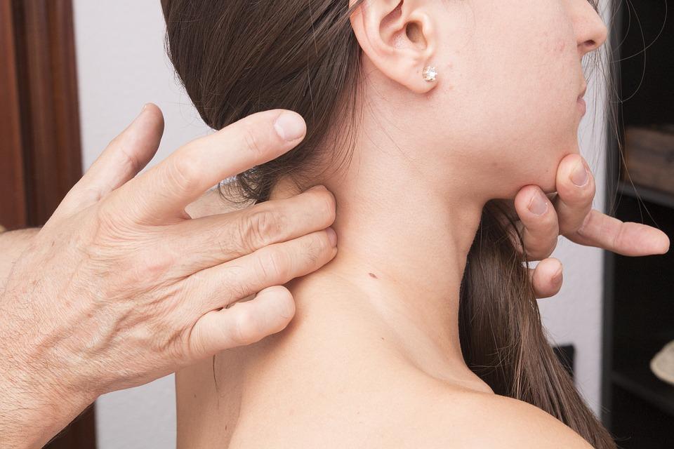 Jak se pozná svalová horečka?