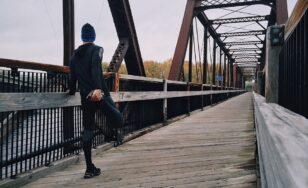 Běh přítel člověka. Jaké zvolit oblečení?